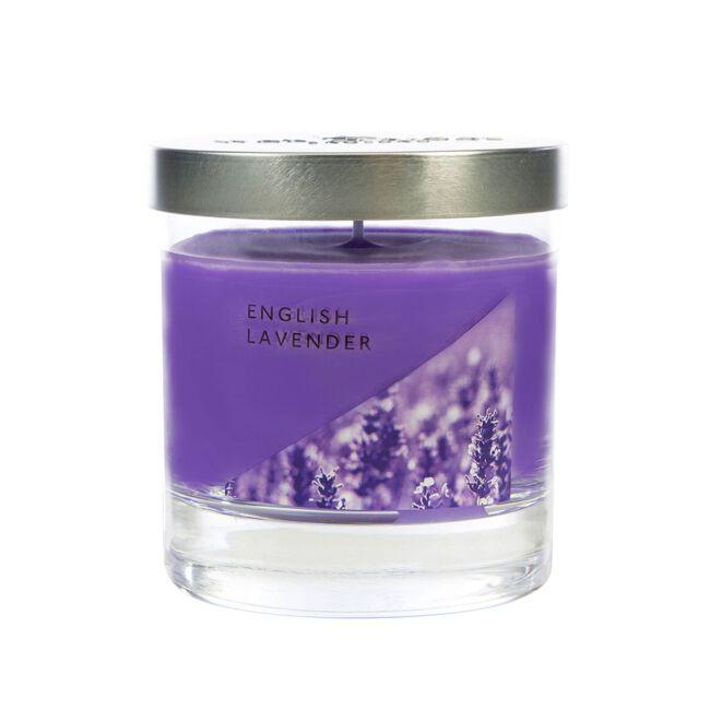 Wax Lyrical English Lavender Medium Jar