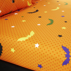 Spookyville Fitted Sheet