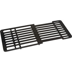 Adjustable Cast Iron Cooking Grate