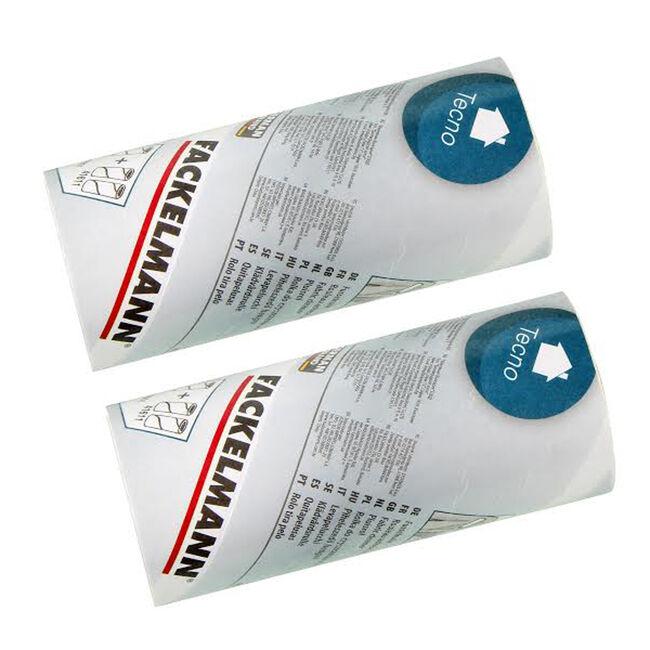 Fackelmann 2 Lint Roller Refills