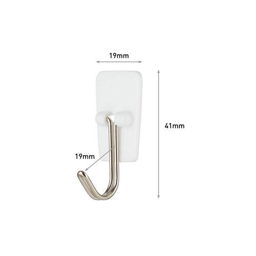 Command 3Pk Small Wire Hooks