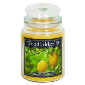 Woodbridge Mediterranean Lemon Large Jar