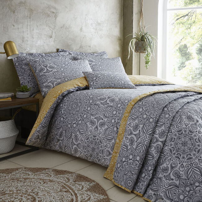 SINGLE DUVET COVER Sundrive