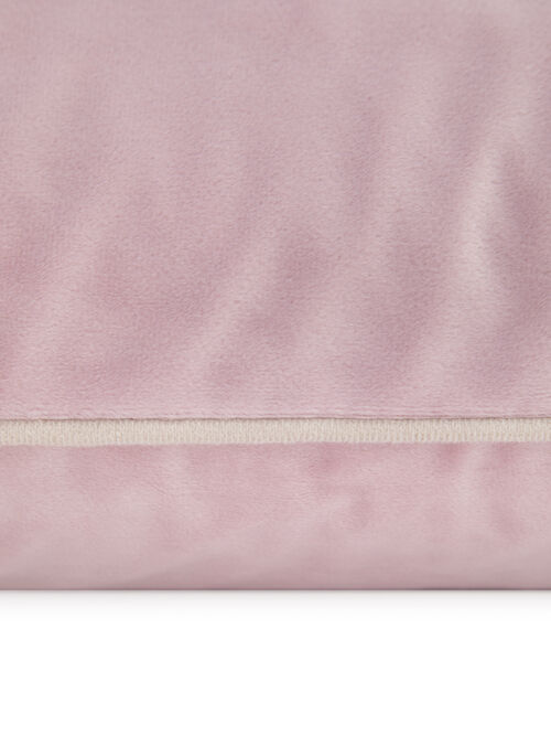 Naomi Cushion 45x45cm - Blush