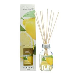 Lemon Verbena 100ml Reed Diffuser