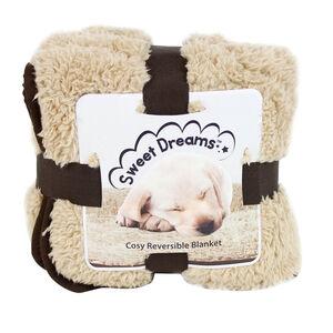 Cosy Pet Blanket 110cm x 75cm