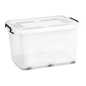 Rolling Storage Container 70L