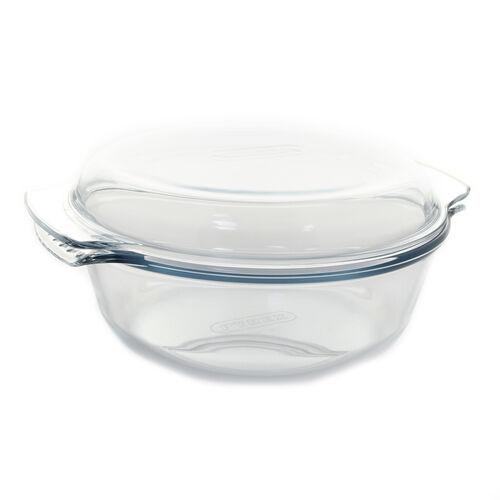 Pyrex Classic Casserole Dish 3.5L+1.4L (4.9)
