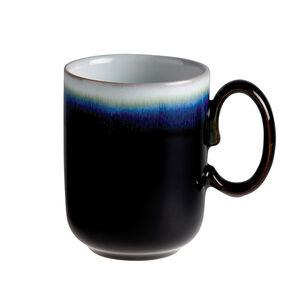Denby Double Dip Jet Imperial Mug