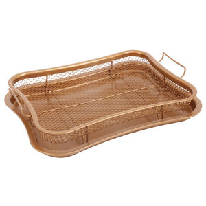 Cuisine Copper Air Fry Oven Rack