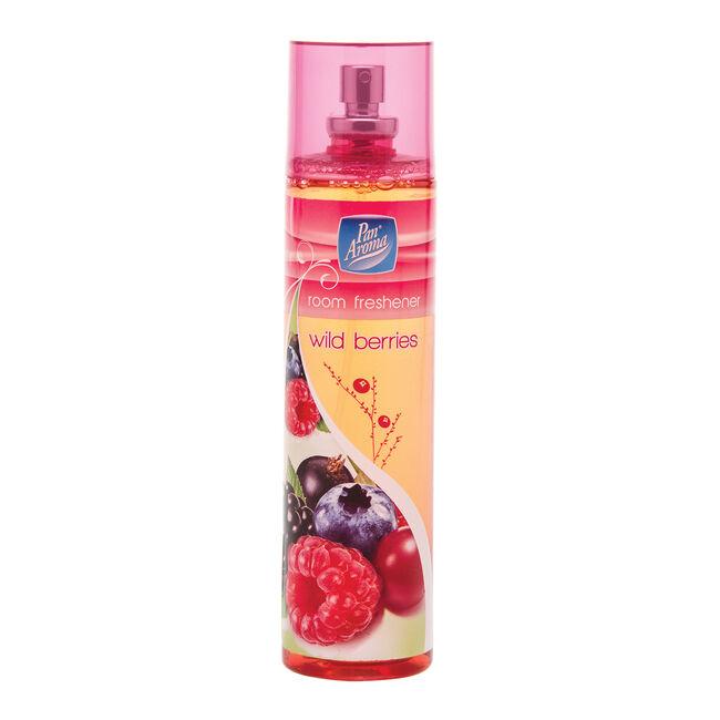 PAN AROMA Wild Berries 200ml Room Spray