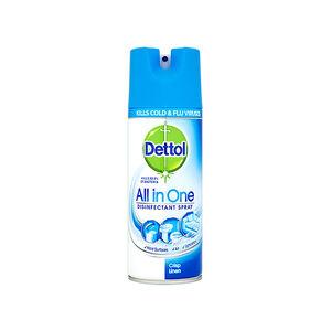 Dettol Disinfectant Linen Spray 400ml