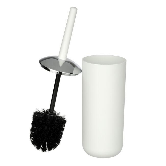 Wenko Brasil Toilet Brush White