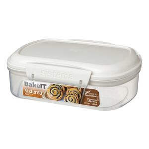 Sistema Klip It Bakery 630ml Container
