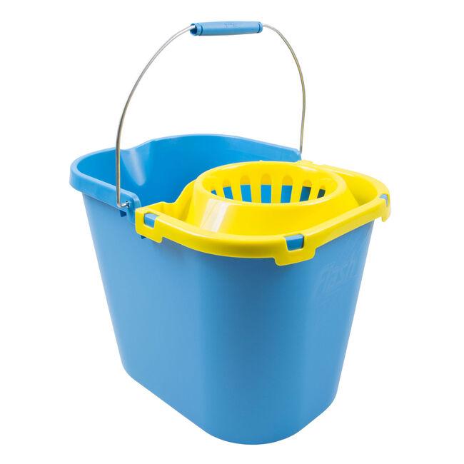 Flash Bucket
