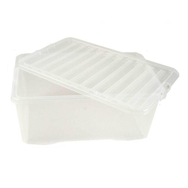 Storage Box & Lid 45L