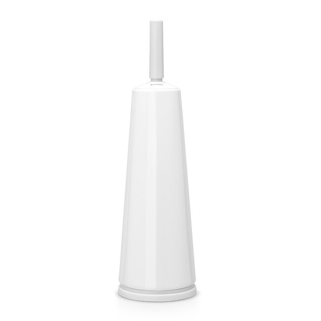 Brabantia Toilet Brush Holder White