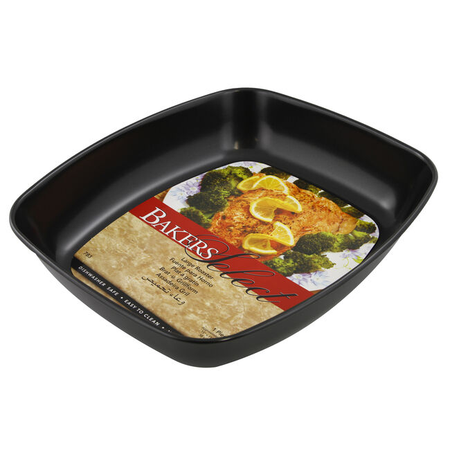 Bakers Select Large Oval Roaster