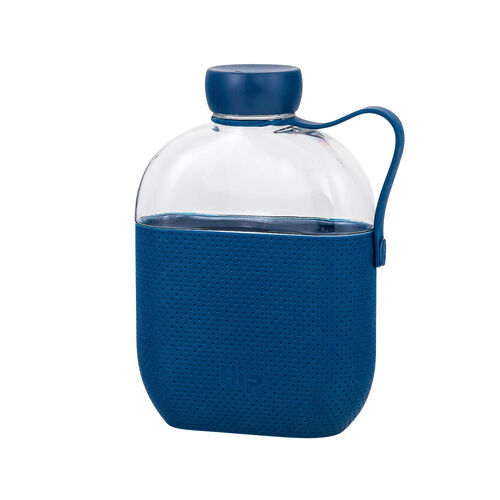 Hip Hydration Bottle 650ml - Space Navy