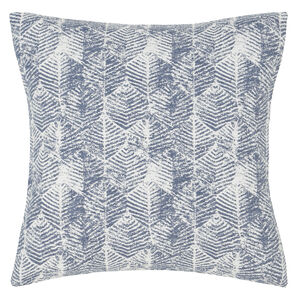 Coca Cushion 58x58cm - Navy