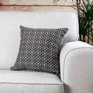 Maired Diamond Terra Cushion 45cm x 45cm