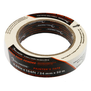 Rolling Dog Painters Masking Tape 24mm