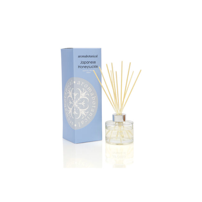 Japanese Honeysuckle Reed Diffuser