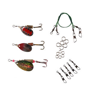 Metal Lure Accessory Set