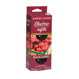 Yankee Electric Refill Black Cherry