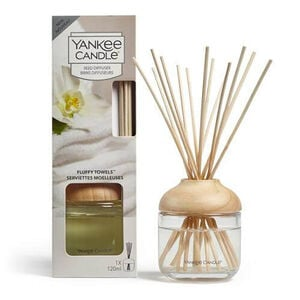 Yankee Fluffy Towels Reed Diffuser