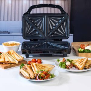 Salter Deep Fill Sandwhich Maker