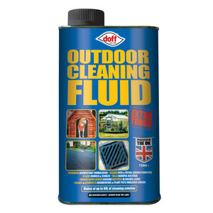 Doff Outdoor Cleaning Fluid 1L