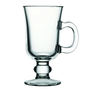 Bohemia Irish Coffee Glasses 2 Pack