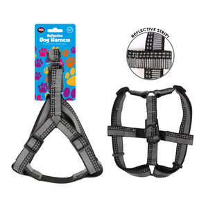 World of pet Reflective Harness