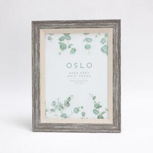 Oslo Aged Grey Frame