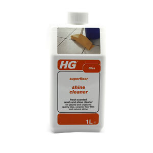HG Super Floor Shine Cleaner 1L