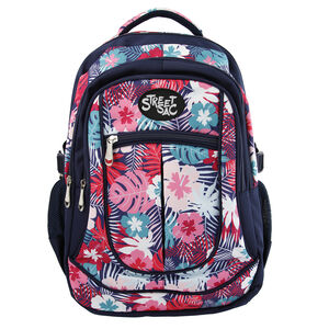 StreetSac Tropical Multi SchoolBag