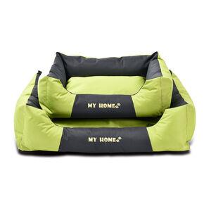 Large Oxford Waterproof Pet Bed