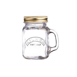 Kilner Mini Handled Jar 140ml