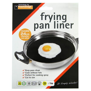 Toastabags Frying Pan Liner 24cm