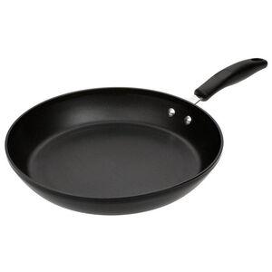 Prestige Advantage Black 30cm Fry Pan
