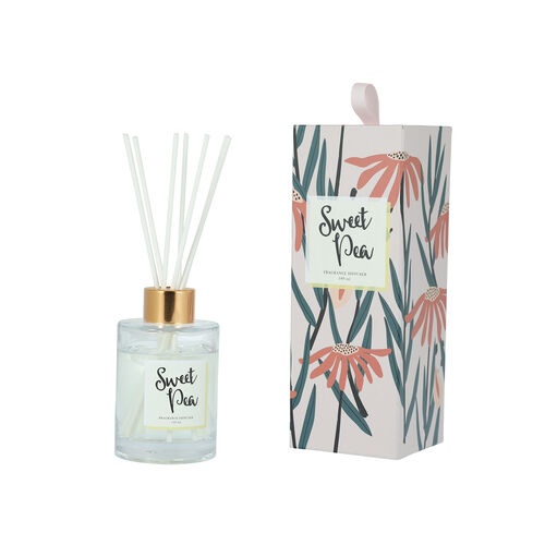 Sweet Pea Fragrance Diffuser