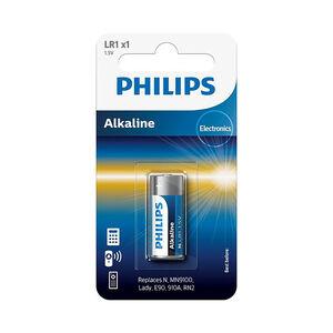 Philips Power Alkaline LR1/MN9100 15V