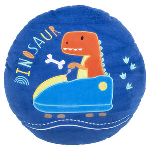 Dino Day Out Cushion 40cm