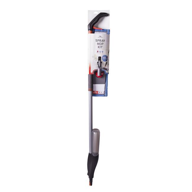 Nordic Stream Spray Mop Kit