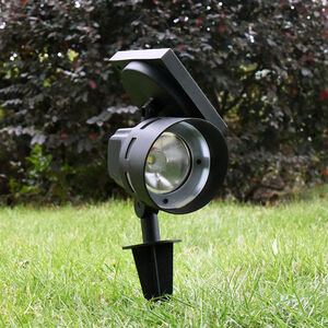 Adjustable Solar Spot Light