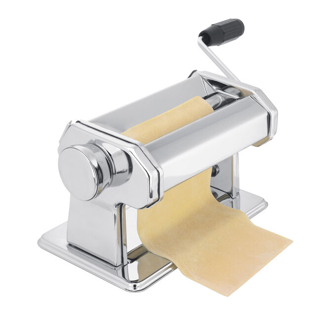 Judge Pasta Machine
