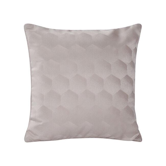 Louvre Cushion 45x45cm - Gold