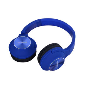 Sonarto WH195 Headphones - Blue