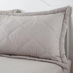 Joanne Silver Pillowshams 50cm x 75cm